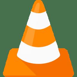 VLC Logo - Android Picks