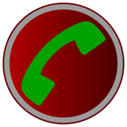 Automatic Call Recorder Icon - Android Picks