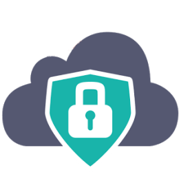 Cloud VPN Icon - Android Picks