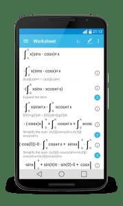 MalMath - Android Picks