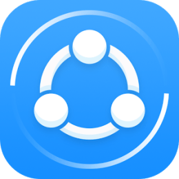 SHAREit Icon - Android Picks