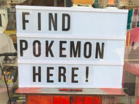pokemon-go-advert-in-a-shop