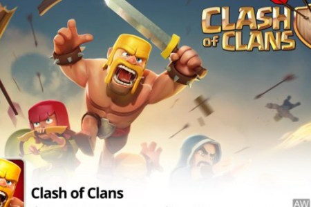 clash of clans android 600x315