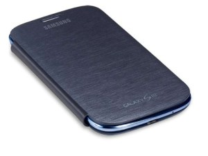 Samsung Galaxy flip case