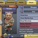 Pocket Legends Various, screenshot 4