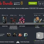 Humble Bundle 8