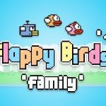 Flappy Birds Family