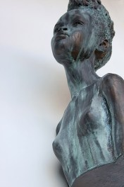 Gosia Sculptor - Open your eyes 02