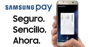 Samsung Pay Main