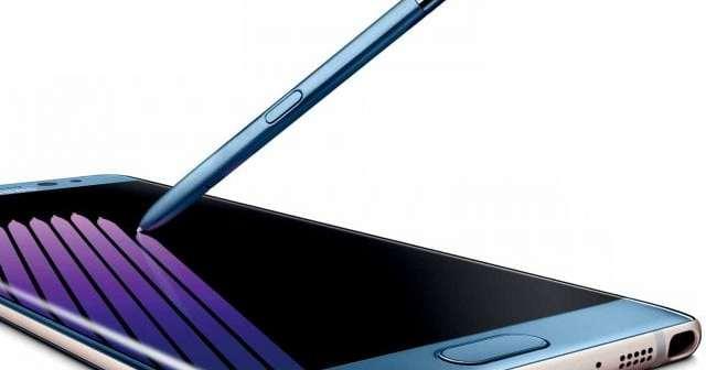 ¿Te gustaría ver el nuevo Samsung Galaxy Note 7 en acción? Pues no te pierdas este vídeo