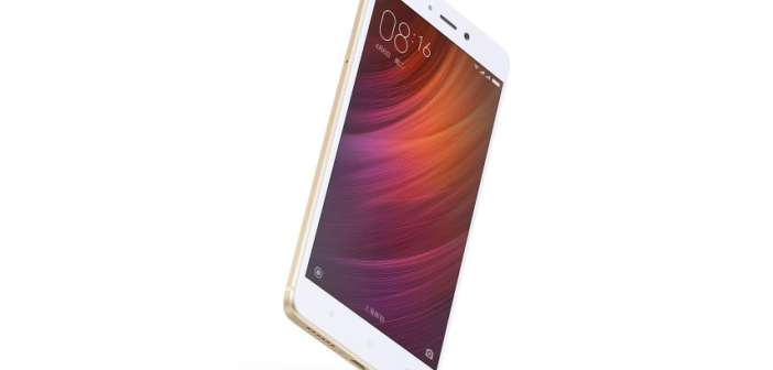 Xiaomi Redmi Note 4: El nuevo phablet de Xiaomi por tan solo 120€