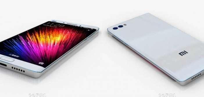 Xiaomi Mi Note 2. Todo lo que sabemos o creemos saber hasta ahora, imágenes, especificaciones y rumores