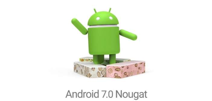 Google libera Android 7.0 Nougat y ya está comenzando a llegar a los primeros dispositivos
