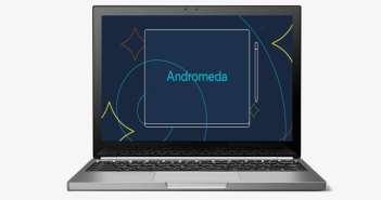 Google Pixel 3 aka Bison, el 2 en 1 que combinaría en Andromeda lo mejor de Android y Chrome OS