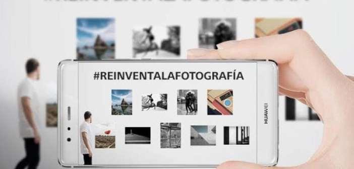 Disfruta de lo que es capaz de hacer la cámara dual del Huawei P9 con la exposición fotográfica #ReinventaLaFotografía