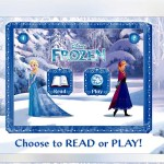 Frozen Storybook