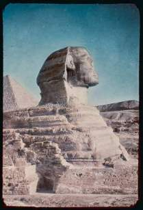 The Sphinx, Matson Photo Svc