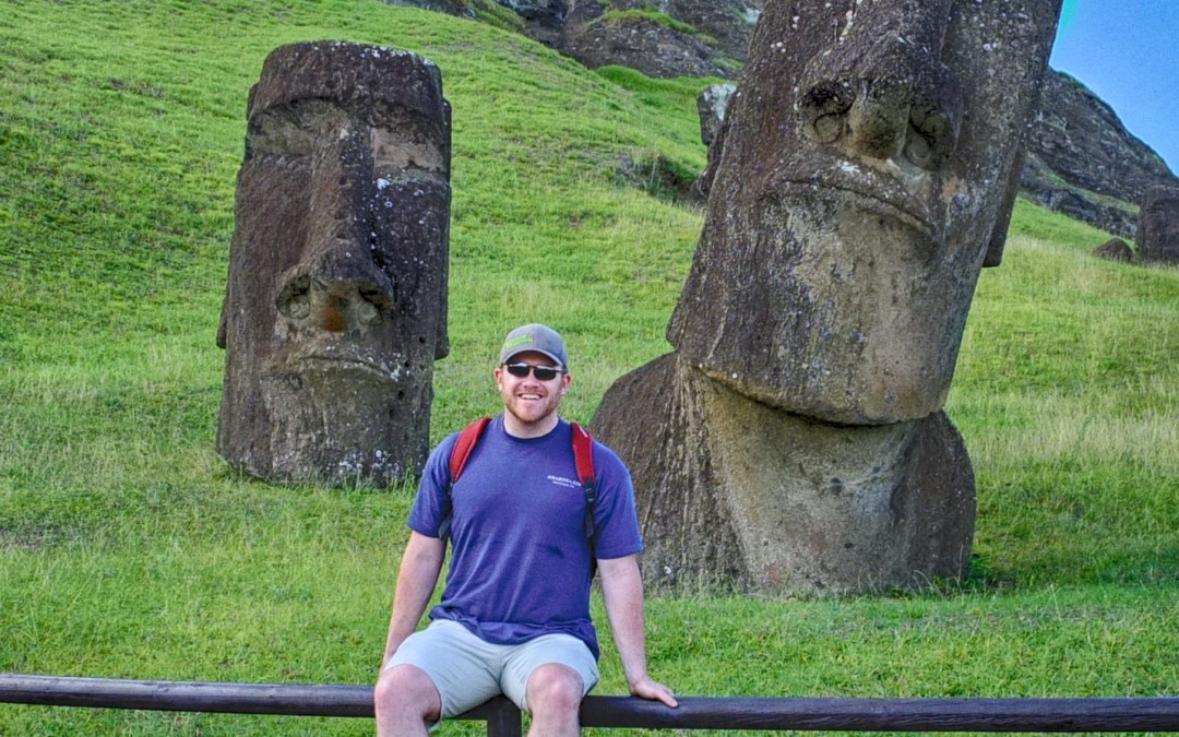 That Time I Went to Easter Island