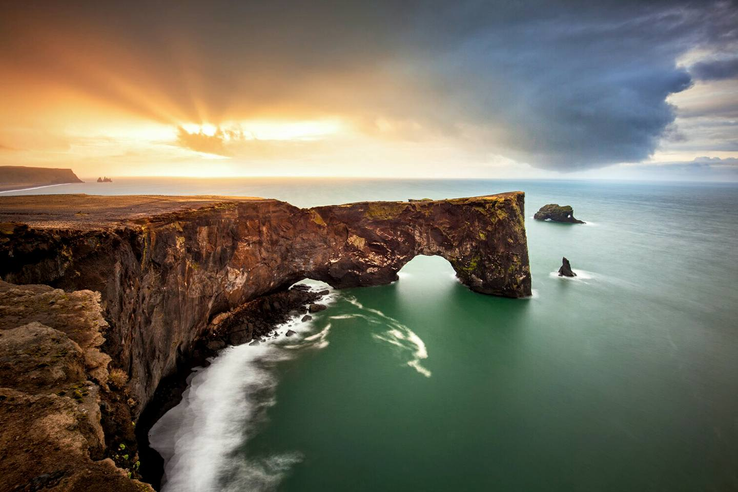 Amazing Pictures of Iceland and Free Video Series on How to Find Them!