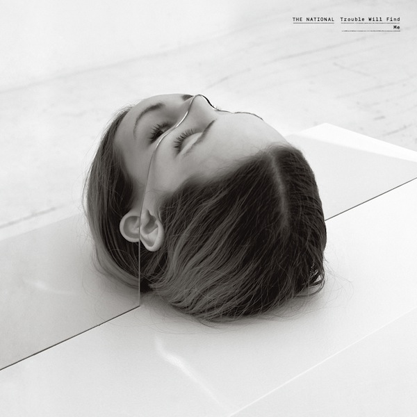 The National - Sixth album