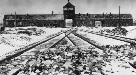 יום השואה - חמישה שירים מזווית קצת אחרת