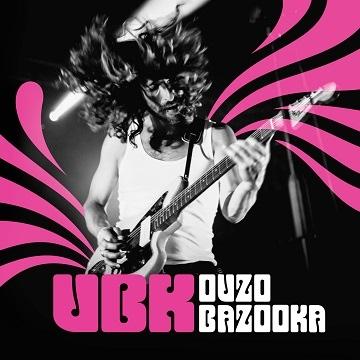 UBK Ouzzo Buzoka