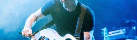 אדריאן בילו - הגיטריסט שהמציא את האינדסטריאל