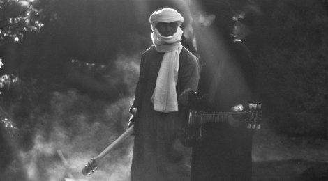 """המאבק של הטווראגים לעצמאות יתורגם לגרוב מטורף בערב """"לילות סהרה"""" השני - קולות מאפריקה בטור מיוחד"""