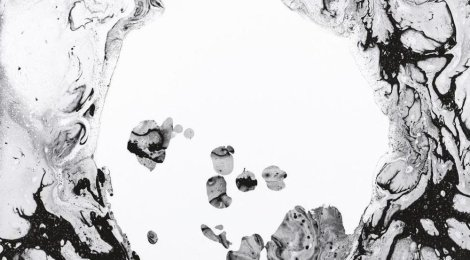 Radiohead - A Moon Shaped Pool (אלבום)
