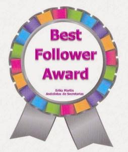 best-follower-award