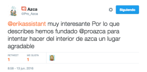 ProAzca