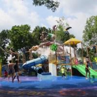 Kid-Friendly malls in Asia