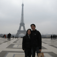 They've (sort-of)seen London, They've (sort-of) seen France  (Family Travel Europe Research)