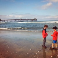A Fun Family trip to Imperial Beach thanks to Expedia