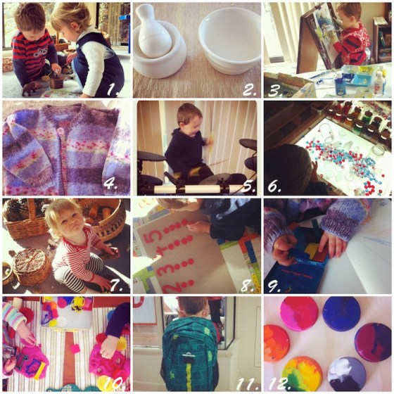 an everyday story montessori reggio emilia inspired living this week This Week… 2/52