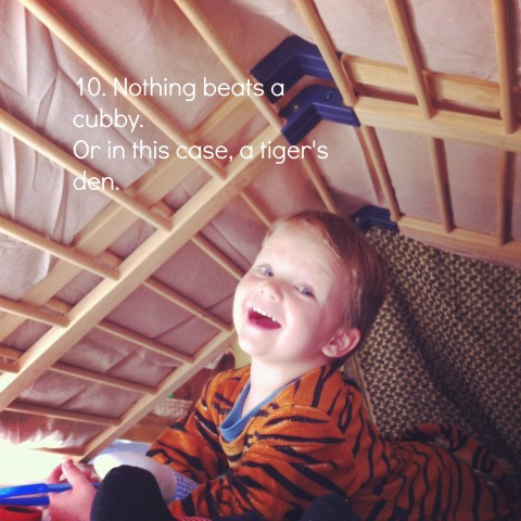 building forts for imaginative play an everyday story This Week7/52