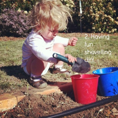 montessori activities 2 gardening an everyday story This Week 8/52