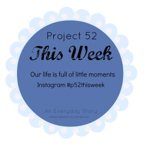  This Week 8/52