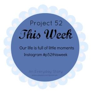 This Week...31/52