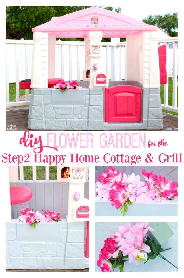 Step2 Happy Home Cottage & Grill