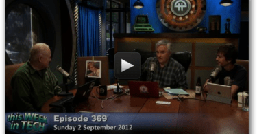 this week in techology twit with leo laporte our john c. dvorak mark milian guest 9.02.12