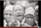 i have a dream speech video 1963