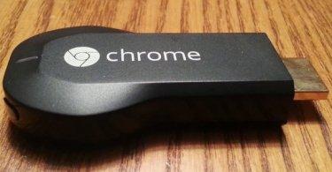 Chromecast Device