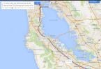 Google Maps Image 1