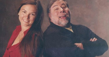 iWoz - Gina & Steve