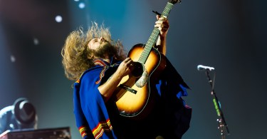 my morning jacket the waterfall jim james featured