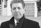 Leonard Cohenn featured