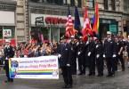 New York City pride parade