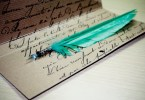 how to write well featured quill