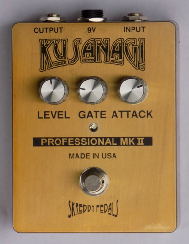 Image courtesy of Skreddy Pedals